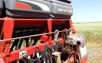 Acionamento do controle de Fertilizante